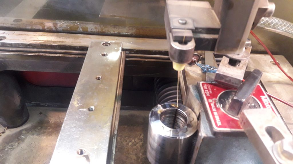 Obróbka Mechaniczna Metalu Kazimierz Mrzyk